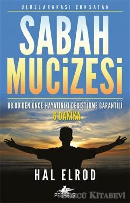 Hal Elrod - Sabah Mucizesi   Sözcü Kitabevi