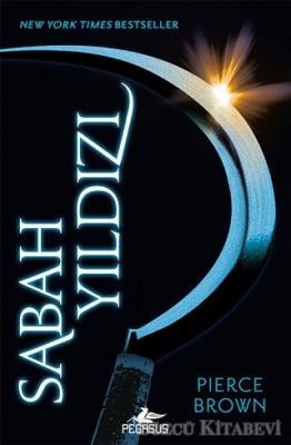Pierce Brown - Sabah Yıldızı (Ciltli) | Sözcü Kitabevi