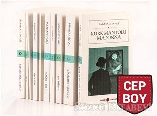Sabahattin Ali - Sabahattin Ali Cep Boy Seti (10 Kitap) | Sözcü Kitabevi