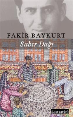 Fakir Baykurt - Sabır Dağı | Sözcü Kitabevi
