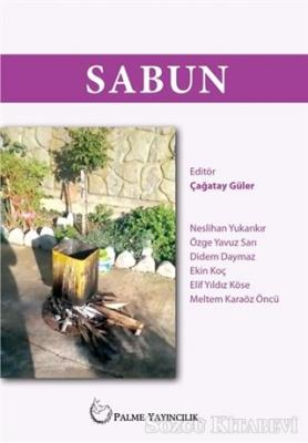Neslihan Yukarıkır - Sabun | Sözcü Kitabevi