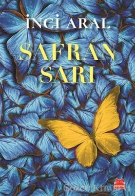 Safran Sarı