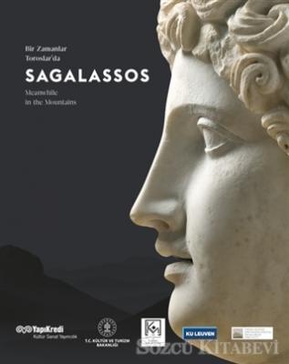 Kolektif - Sagalassos - Bir Zamanlar Toroslarda | Sözcü Kitabevi