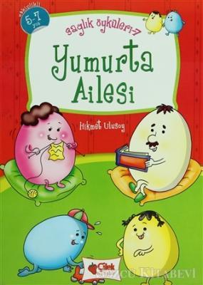Sağlık Öyküleri Dizisi (7 Kitap)