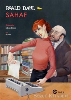 Roald Dahl - Sahaf | Sözcü Kitabevi