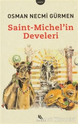 Saint-Michel'in Develeri