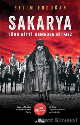 Selim Erdoğan - Sakarya | Sözcü Kitabevi