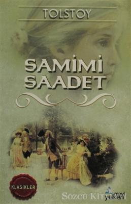 Samimi Saadet
