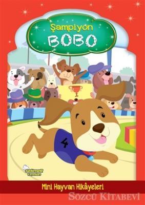 Kolektif - Şampiyon Bobo | Sözcü Kitabevi