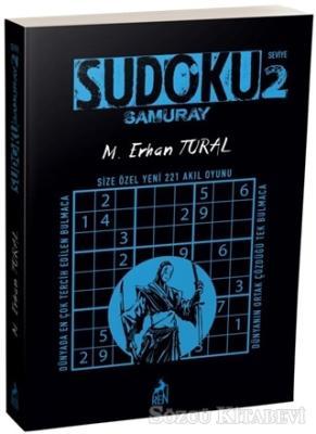 Samuray Sudoku 2