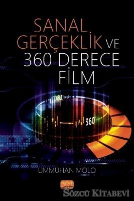Ümmühan Molo - Sanal Gerçeklik ve 360 Derece Film | Sözcü Kitabevi