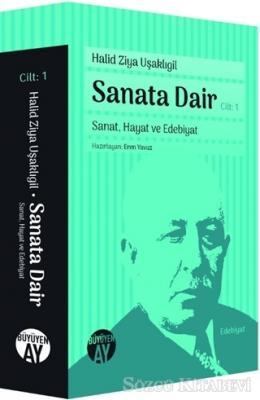 Sanata Dair (Cilt 1)