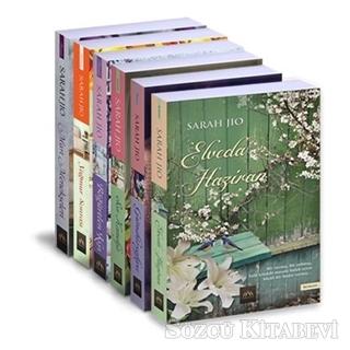 Sarah Jio Bestseller Seti (6 Kitap Takım)