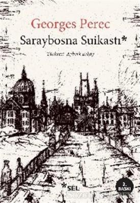 Saraybosna Suikastı
