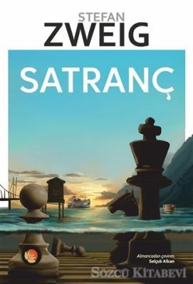 Stefan Zweig - Satranç (İllüstrasyonlu) | Sözcü Kitabevi