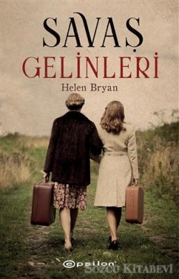 Helen Bryan - Savaş Gelinleri | Sözcü Kitabevi