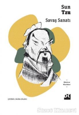 Sun Tzu - Savaş Sanatı | Sözcü Kitabevi