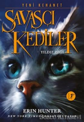 Savaşçı Kediler: Yıldız Işığı