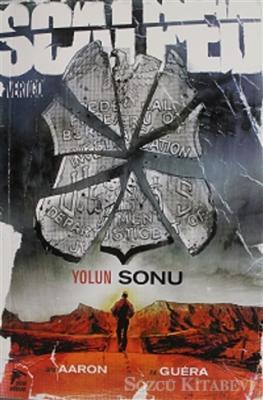Scalped - Yolun Sonu