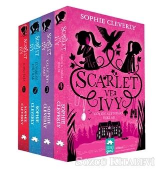 Scarlet ve Ivy Serisi (4 Kitap)