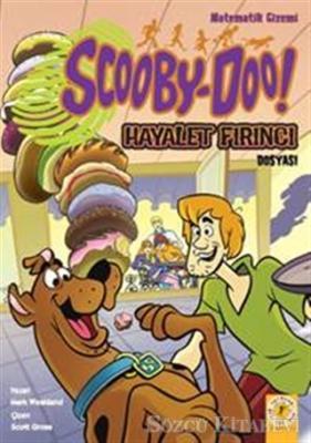Scooby - Doo! - Hayalet Fırıncı Dosyası