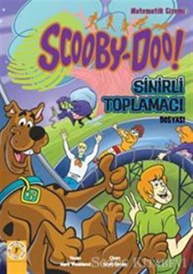 Mark Weakland - Scooby - Doo! - Sinirli Toplamacı Dosyası | Sözcü Kitabevi