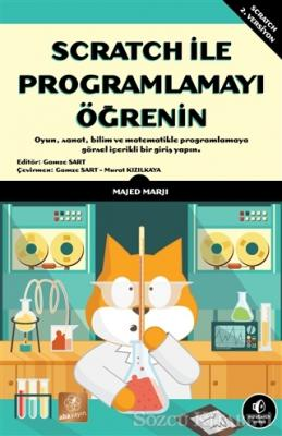 Scratch ile Programlamayı Öğrenin