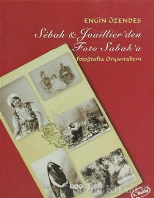Sebah & Joaillier'den Foto Sabah'a