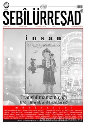 Sebilürreşad Dergisi Sayı: 1053 Haziran  2020