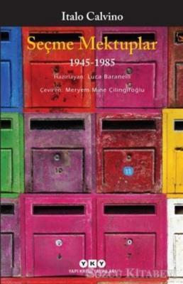 Seçme Mektuplar (1945-1985)