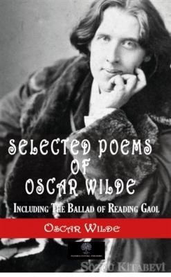 Oscar Wilde - Selected Poems of Oscar Wilde | Sözcü Kitabevi