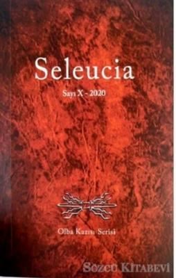 Seleucia Sayı 10 - 2020