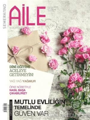 Kolektif - Semerkand Aylık Aile Dergisi Sayı: 184 Ocak 2021 | Sözcü Kitabevi