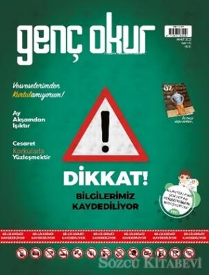 Kolektif - Semerkand Genç Okur Dergisi Sayı: 90 Mart 2021 | Sözcü Kitabevi