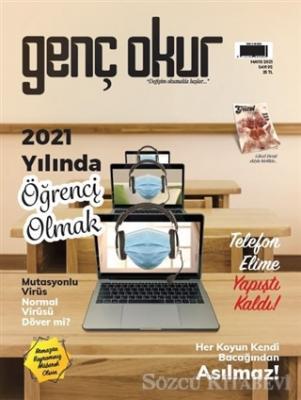Semerkand Genç Okur Dergisi Sayı: 92 Mayıs 2021