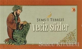 Şems-i Tebrizi (Veciz Sözler)