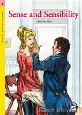 Sense and Sensibility - Level 4 - Classic Readers