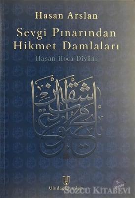 Hasan Arslan - Sevgi Pınarından Hikmet Damlaları | Sözcü Kitabevi