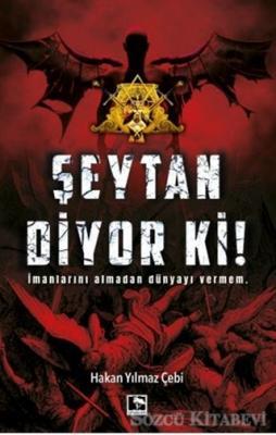 Şeytan Diyor Ki!