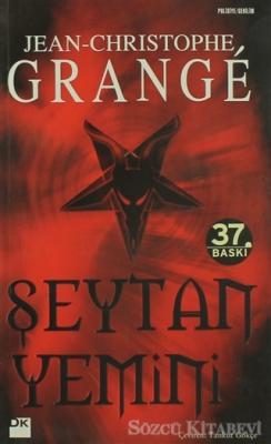 Jean-Christophe Grange - Şeytan Yemini | Sözcü Kitabevi