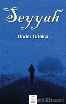 Önder Tüfekçi - Seyyah | Sözcü Kitabevi