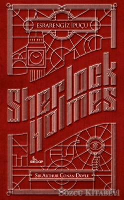 Sherlock Holmes - Esrarengiz İpuçu