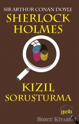 Sherlock Holmes - Kızıl Soruşturma