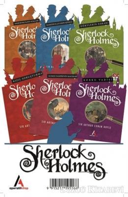 Sherlock Holmes Seti (6 Kitap)