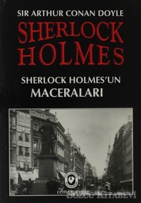 Sherlock Holmes - Sherlock Holmes'un Maceraları