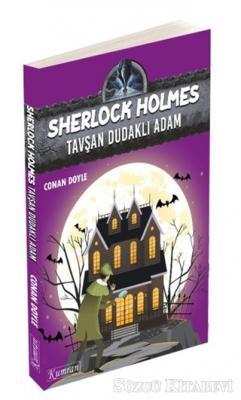Sherlock Holmes - Tavşan Dudaklı Adam