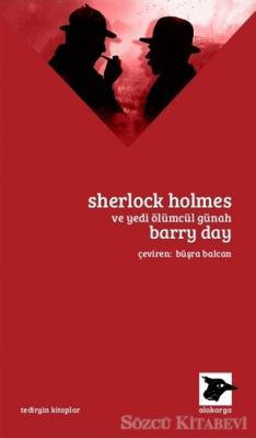 Sherlock Holmes ve Yedi Ölümcül Günah