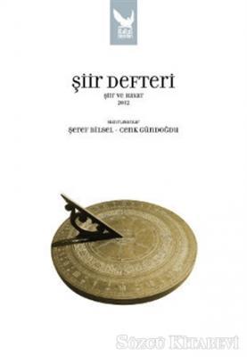 Şiir Defteri - Şiir ve Hayat 2012
