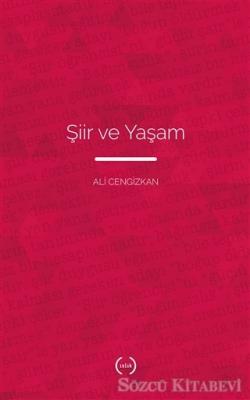 Ali Cengizkan - Şiir ve Yaşam | Sözcü Kitabevi