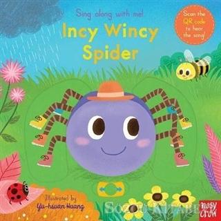 Sing Along Ri Incy Wincy